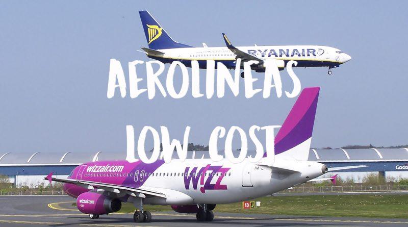 cual es la mejor aerolínea low cost