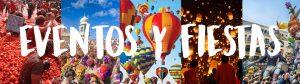 Eventos y fiestas interesantes del mundo