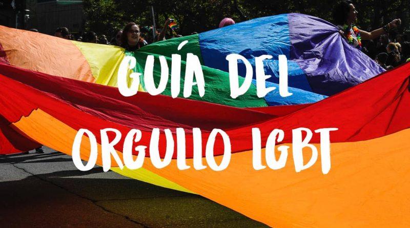 guía del orgullo lgbt