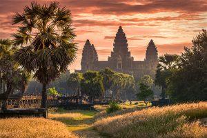 viajar a Siem Riep, Camboya