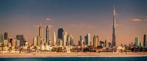 viajar a Dubái, Emiratos Árabes Unidos