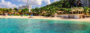 viajar a Jamaica