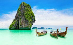 viajar a Phuket, Tailandia