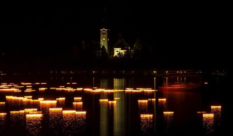 festival Bled Night