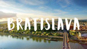 que ver en Bratislava