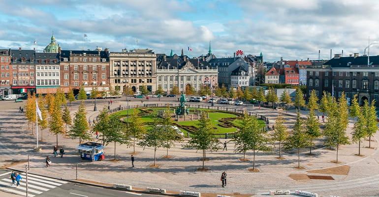 plaza Kongens Nytorv