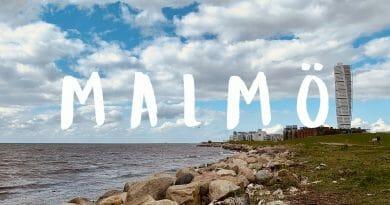 que ver en Malmö