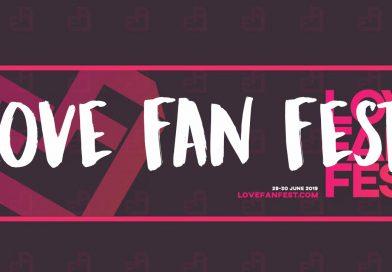 Love Fan Fest Barcelona