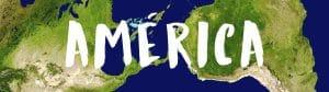que ver en América
