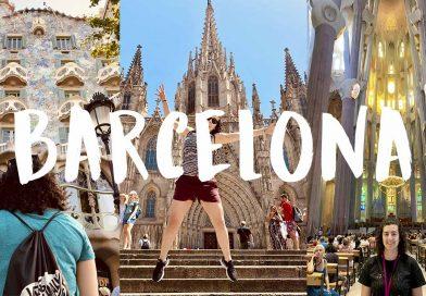 Barcelona: qué ver y qué hacer