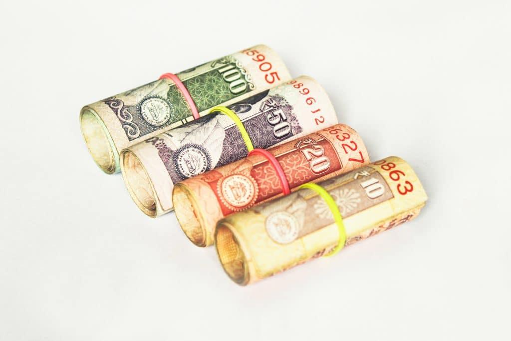 cambiar divisas en el extranjero