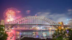 sydney en Australia