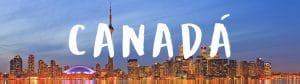 que ver en Canada