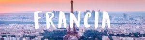 que ver en Francia
