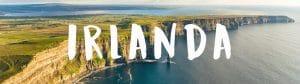 que ver en Irlanda