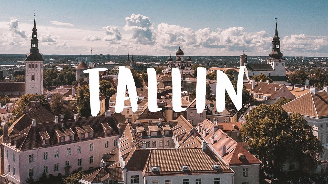 qué ver en Tallin