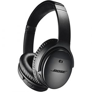 auriculares con cancelación de ruido Bose