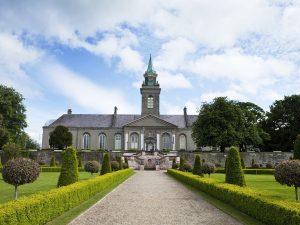 museo irlandés de arte moderno Dublin