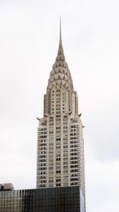 Chrysler Building Nueva York