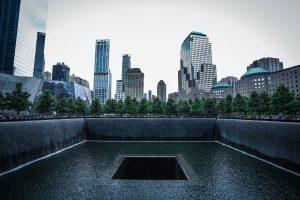memorial 11-s Nueva York