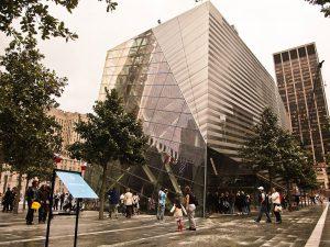 Museo 11-S Nueva York