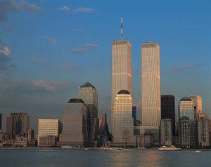 torres gemelas Nueva York