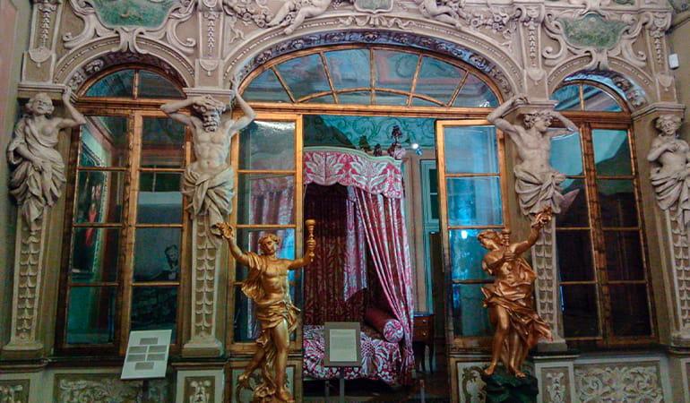 Palacio Lascaris de Niza