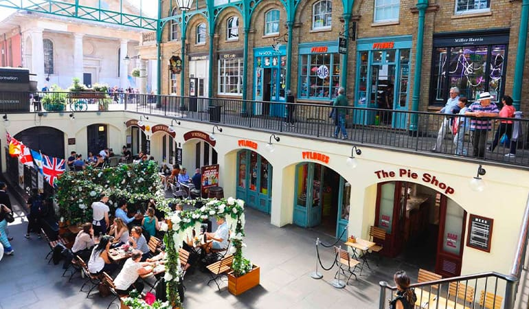 barrio Covent Garden