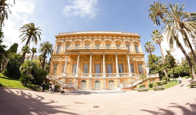 Museo de las Bellas Artes de Niza