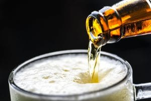 Cerveza Šariš