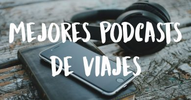 podcasts de viajes