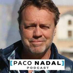 podcast Paco Nadal