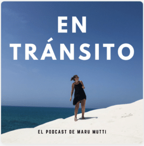 podcast En tránsito