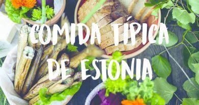 que comer en Estonia
