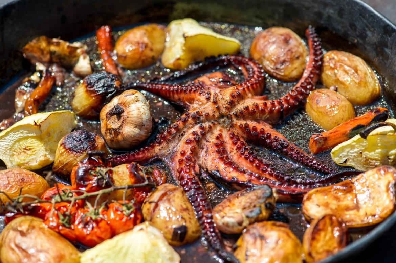 comida croata