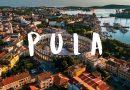 qué ver en Pula