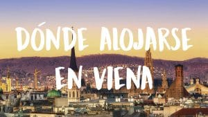 dónde alojarse en Viena
