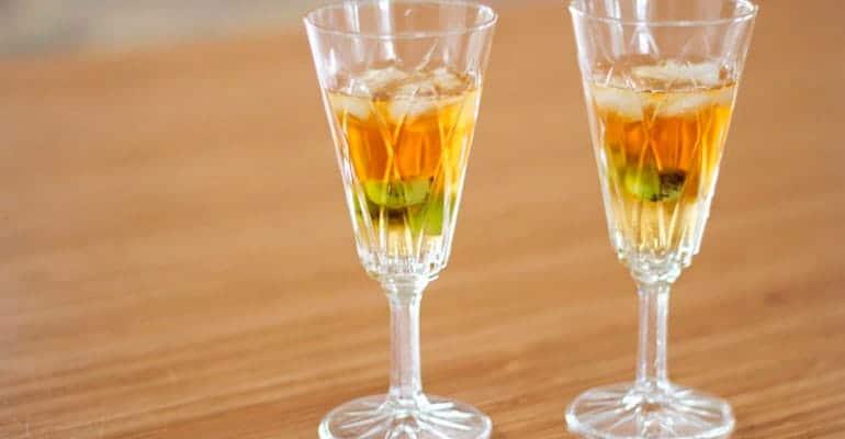 Chouchen, bebida que beber en Francia
