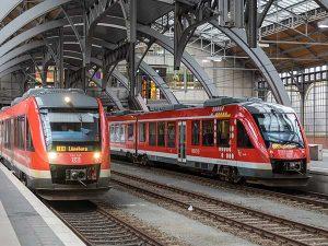como moverse por Dortmund y transporte