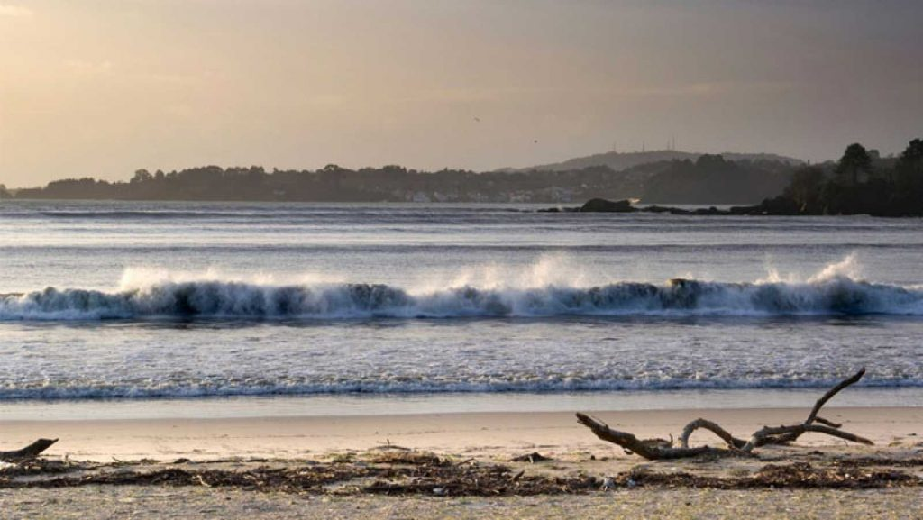 documental Cinco olas, cinco continentes