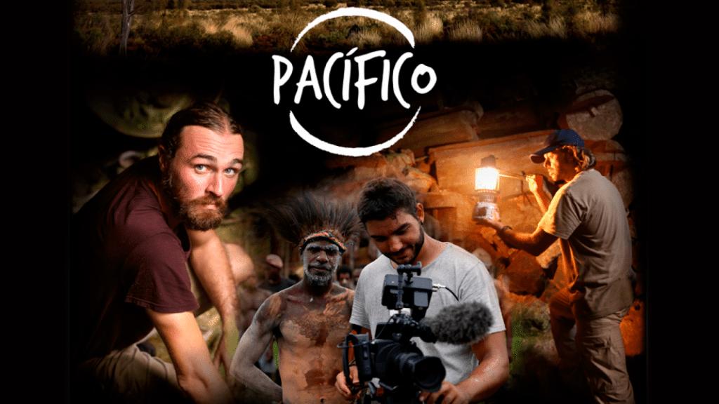 documental Pacífico