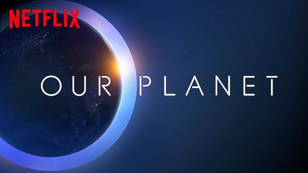 documental Nuestro planeta