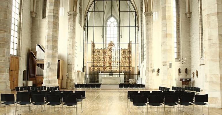 iglesia Petrikirche