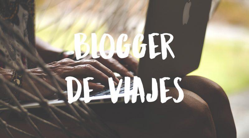 blogger de viajes