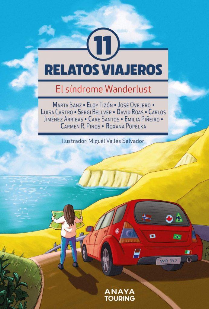 libro Elsíndrome wanderlust