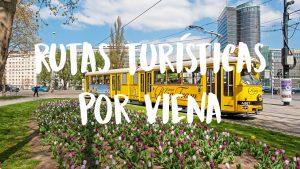 rutas turísticas por Viena