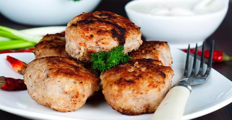 Fiskibollur, plato que comer en Islandia