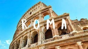 que ver en Roma