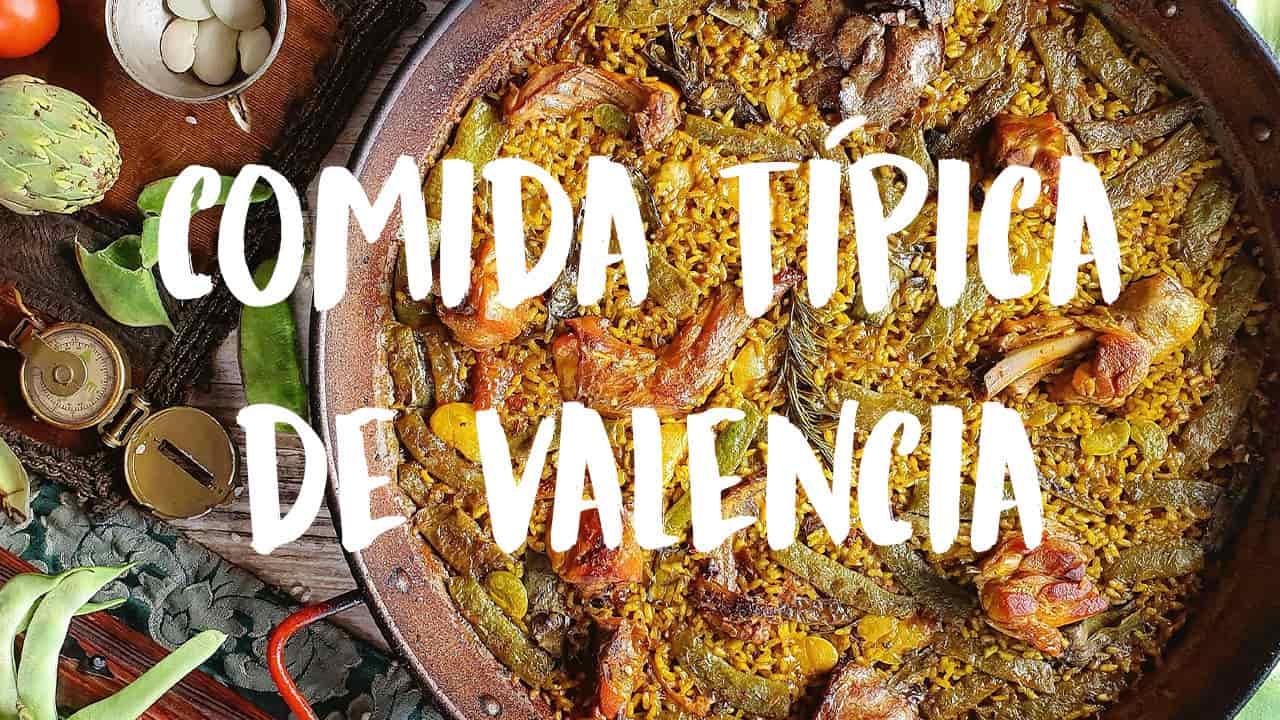 que comer en Valencia