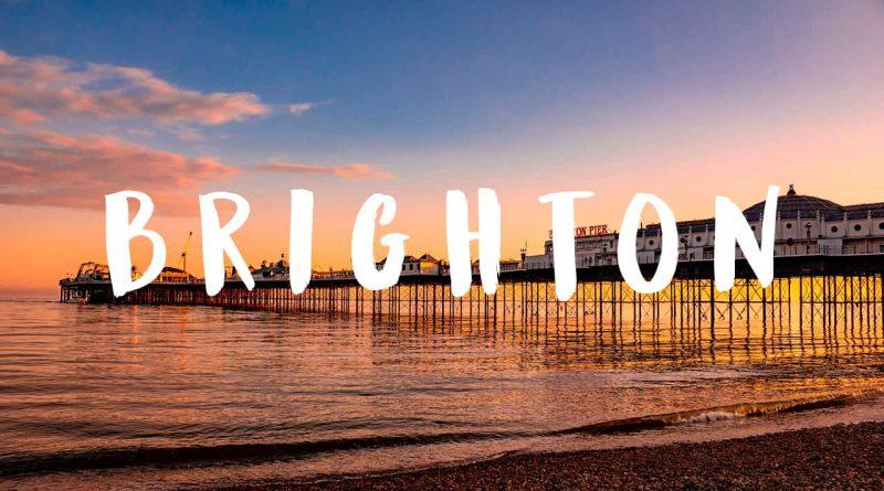 que ver en Brighton